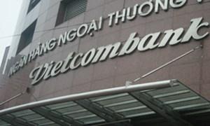 Vietcombank chính thức đăng ký niêm yết trên HoSE
